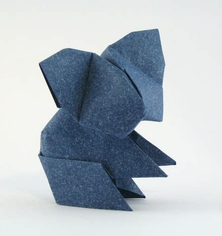 How To Make A Origami Koala - 17 best images about koala everything koala on