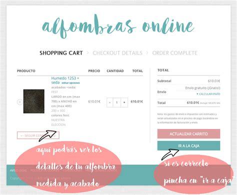 alfombras a la medida tienda online alfombras ao como comprar una alfombra a