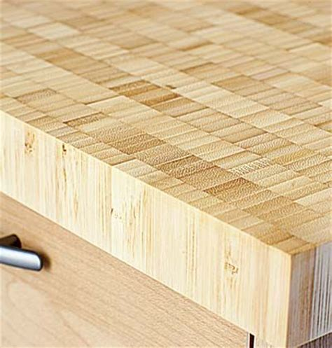 Bamboo Butcher Block Countertops by 13 Best Bamboo Paper Composite Countertops Images On