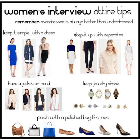 Resume Sample Young Professional by Women S Interview Attire Tips