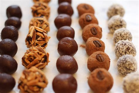 starting out handmade chocolates yolli news