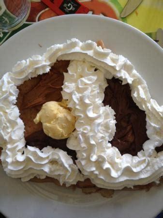 cr 234 pes dessert avec par exemple ici cr 232 me de marron cr 232 me de sp 233 culos nutella chantilly et bo