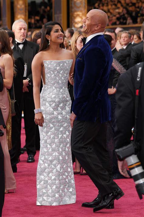 priyanka chopra hollywood movie list 2016 priyanka chopra oscars 2017 red carpet in hollywood