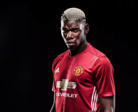 pogba the rise of manchester united s homecoming luca caioli books united news paul pogba confirmed as no 6 squad