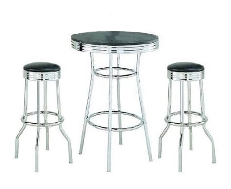 High Table And Stools by High Top Tables Your Guide To Indoor Outdoor Surfaces