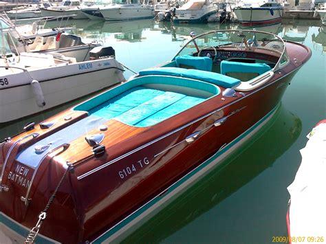 blue boat books ltd the quot new batman quot riva aquarama tunis boats yachts boating