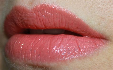 drug store coral colors nuance by salma hayek color vibrance lipstick swatches