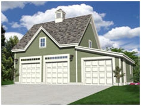 free 3 car garage plans free carriage house style garage plans