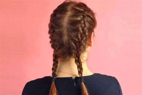 hairsyls formarathons 5 ways to keep hair out of your face while running a
