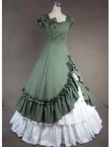 Classic gothic victorian dress modern victorian dresses tea party gown