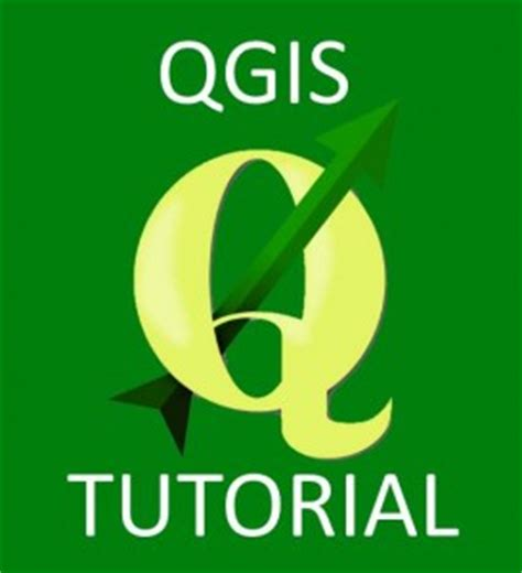 qgis simple tutorial qgis tutorial quantum gis guide gis map info