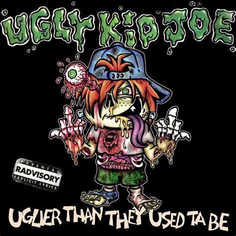 Ugly Kid Joe   UGLIER THAN THEY USED TA BE   Classic Rock