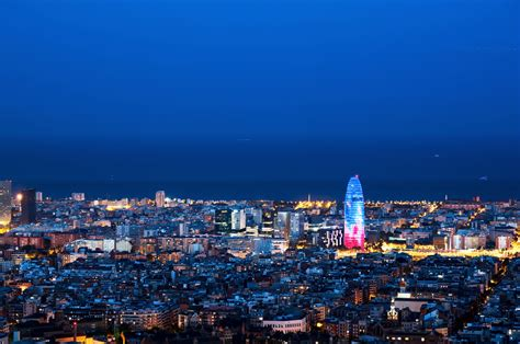 barcelona november 2017 7 tech conferences expos and events happening this month