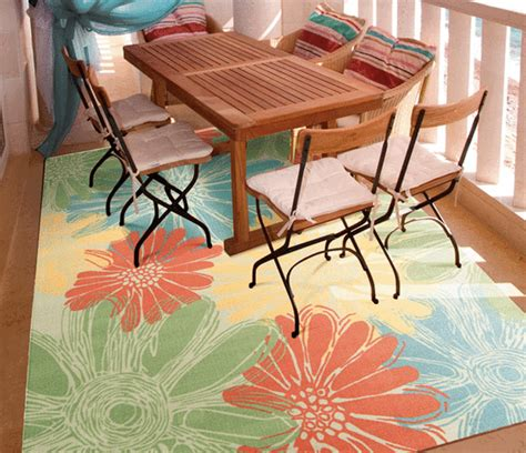 Yellow And Blue Outdoor Rug Rs022 Nourison Ivory Indoor Outdoor Area Rug Orange And Green Area Rugs Floral Pattern Green