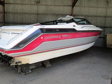 chaparral boats laconia nh 1990 chaparral sx 23 foot 1990 motor boat in laconia nh