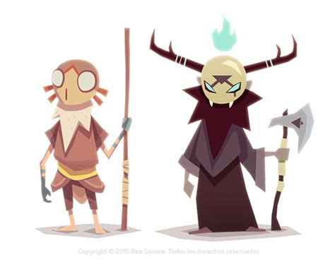 design game character video game character design collection by zinkase