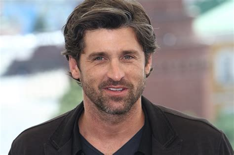 grey s anatomy actor has cancer patrick dempsey teams with fifth third bank to support