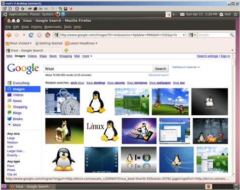 tutorial vnc linux linux vnc رسانه تی وی