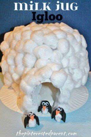 crafts with cotton balls 25 best ideas about igloo craft on winter