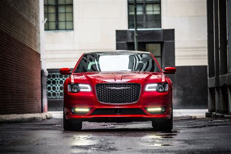 Chrysler 300 Performance by 2018 Chrysler 300 Performance Review The Car Connection