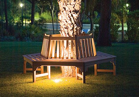 bench around a tree garden tree benches that will impress you