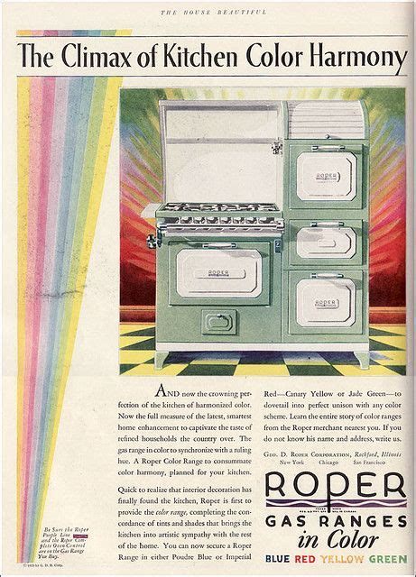 roper kitchen appliances 108 best images about the key to happiness is a vintage
