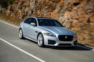Jaguar Xf Rhodium Silver Jaguar Xf To At Wired2015 Just