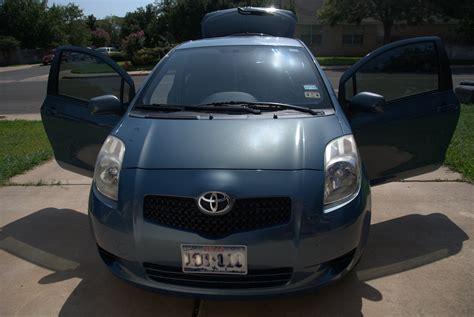 2008 Toyota Yaris Reviews 2008 Toyota Yaris Review Cargurus