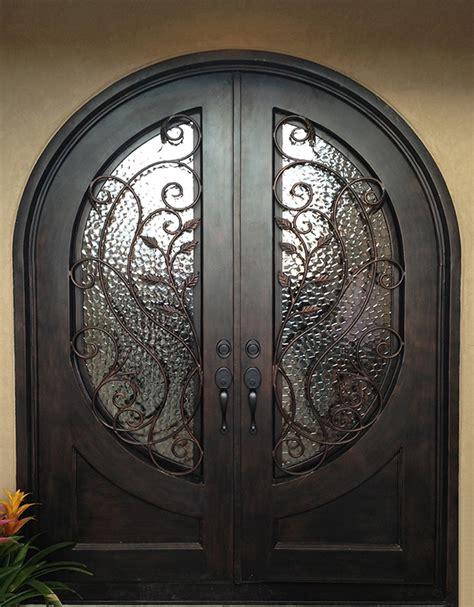 Door Works by Iron Door Works