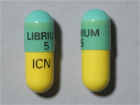 Librium For Benzo Detox by Librium For Withdrawal