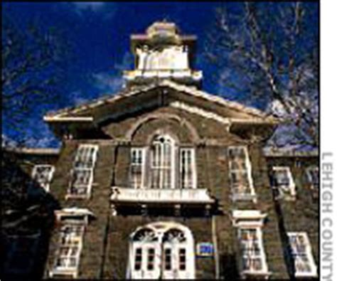 Lehigh County Court Records Lehigh County Courthouse