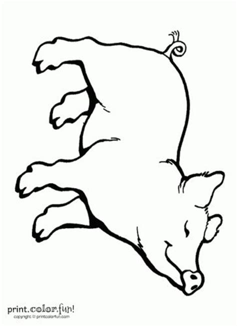 coloring pages charlotte s web free happy pig charlottes web and free printables on pinterest