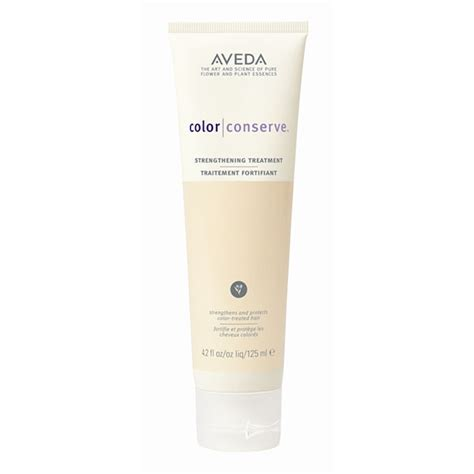 hair strengthening treatment aveda color conserve strengthening treatment lolos s