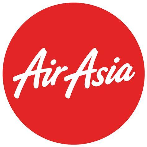 airasia logo airasia logo airlines logonoid com