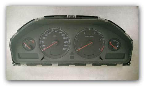 volvo xc90 i complete instrument cluster speedometer repair ebay volvo s60 s80 v70 xc70 xc90 instrument cluster repair