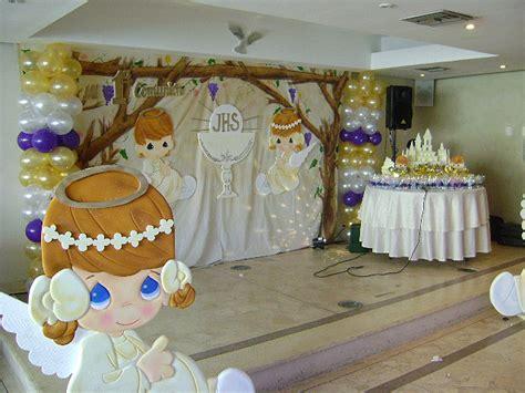 decoraciones para primera comunion en la iglesia decoraci 243 nes de primera comuni 243 n para primera comunion en bogota alquiler de sonido mega sound