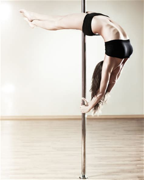 pole workouts at home sport fatare