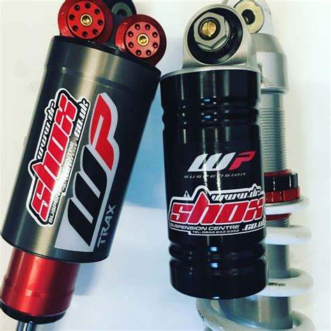 Shock Wp Wp Suspension Products At Dr Shox Essex Uk