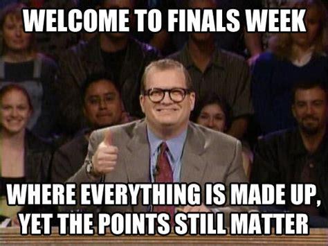 Nursing School Finals Meme by Welcome To Finals Week