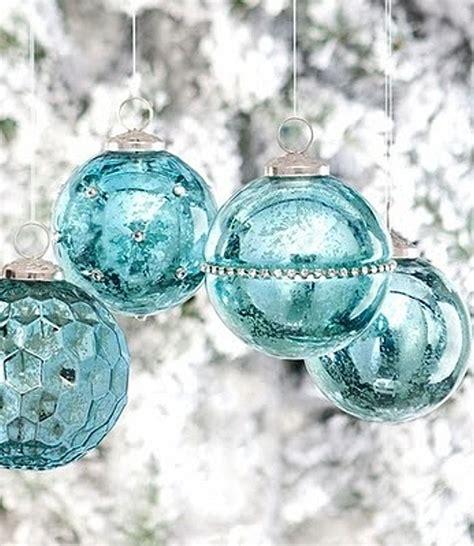 Tiffany Blue Christmas Ornaments » Home Design 2017
