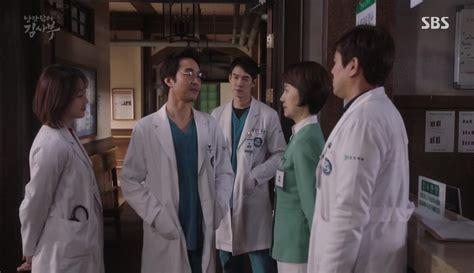bioskopkeren romantic doctor teacher kim romantic doctor teacher kim episode 16 187 dramabeans