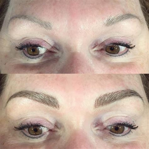 tattoo eyebrows vancouver bc six twenty seven the queen of brows shaughnessy keely
