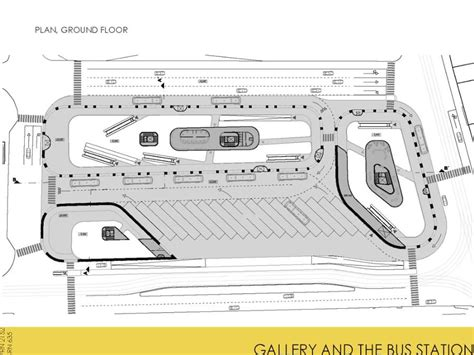 design concept of bus terminal bus stationdesign 第7页 点力图库