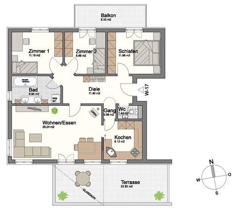4 schlafzimmer grundriss verkauft amann immobilien gmbh