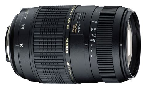 Tamron Af 70 300 F4 56 Di Ld Macro For Canon tamron 70 300mm f 4 5 6 di ld macro specifications and