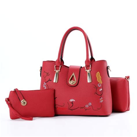 3 Tas Fashion 3in1 jual b8631 tas fashion set 3in1 grosirimpor