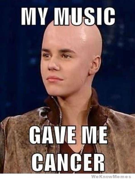 Bieber Meme - anti bieber memes