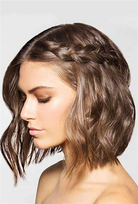 hairstyles girl short hair 20 gorgeous hairstyles for girls with short hair short