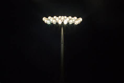 dark sky flood lights free photo flood lights stadium lights dark free