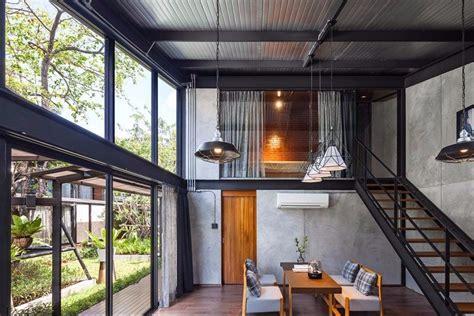 kelebihan konstruksi baja  buat rumah lebih aman